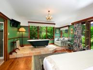 The Laurels B&B; - The Fitzroy Room