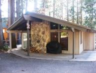 Sharrer - Country Club LAKEFRONT Cabin with Dock ONLY, Near Rec Area 1