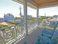 Manning -  Change your pace and relax at this comfortable ocean view townhouse