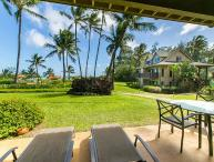 Kaha Lani Resort #107, Ocean View, Steps to Beach, 10% OFF DEC STAYS