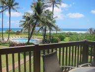 Kaha Lani Resort #206, Ocean View, Steps to the Beach, Free Wifi & Parking