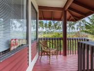 Village Manor A21, 2nd Floor, End Unit, Coconut Grove View!