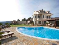 Villa Blue View