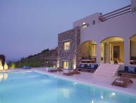 Villa Queen & Villa King - 14 bedrooms - sleeps 28