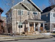 Midtown Retreat- New listing in Bozeman!