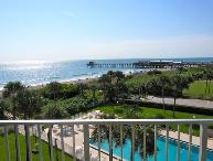 ** Direct Oceanfront PENTHOUSE ** At The Pier