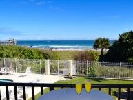 ** DIRECT Ocean Corner Unit - Right by the Pier **