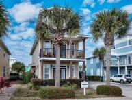Shirah Villa - 5 Bedrm, Crystal Beach Destin FL