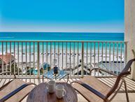 Direct GULF VIEWS  - Destin Condo - Leeward Key Condos