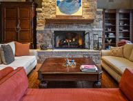 Manor Vail Penthouse 470, Sleeps 8