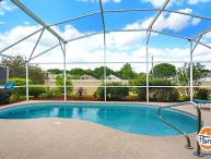 Disney Area 4 Bedroom Pool Home w/ Game Room