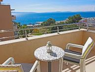 SEA VIEW LUXURY APARTMENT, ZNJAN, SPLIT