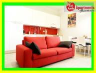 La Casa Della Divina Apartment for 4 people Close to Metro - 6628