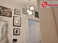 Liege apartment rental