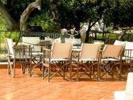 Corfu - Olive Grove Villa