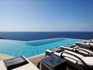 Kea -GV  Piedra e Mare villa  - the ultimate in luxury island life style