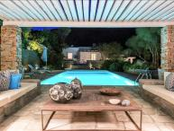 Gv - Kea - The Beach House Estate  on the beach with private pool sleeps 12+