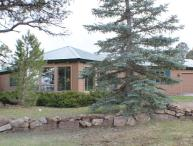 Emily Elizabeth is centrally located in the Pagosa Lakes and offers amazing views of the San Juan Mountains.
