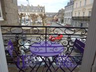 Charming apartment in Dinan Historicy (A003)