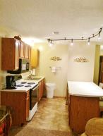 Beautiful 1 bdrm, 1 bath condo in Branson