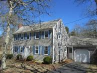 3 Bedroom South Chatham Colonial