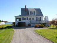 Oceanfront Home With Sweeping Ocean & Lighthouse Views! Private Dock!