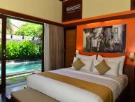 1 bedroom Pool Villa - 2