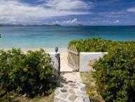 A Villa on the Beach