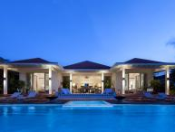 The Residences at Grace Bay