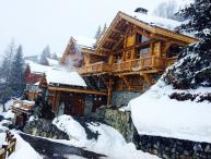 Chalet Lodge SHL