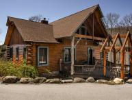 Black Bear Cottage