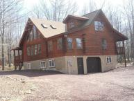 Stunning Thornberry Lodge - BRAND NEW!!