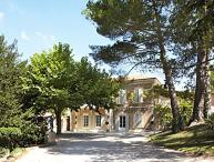 Lambesc Manor Villa in Provence for holiday rentals, holiday villa to let in Lam
