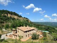 Villa Almira holiday vacation large villa rental italy, umbria, near orvieto, vi
