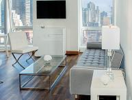 Midtown Jewel Jade, 1 bedroom, 1.5 bathroom