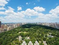Unobstructed Central Park Views 2 BR Essex House