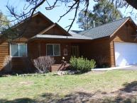 Steamboat is a 3 bedroom vacation home in Pagosa Springs offering a central location to many activities and beautiful views.