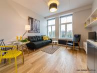 Amazing studio with aircon in Rotermanni quarter