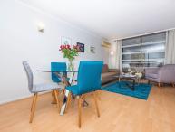 Classy 2 Bedroom Apartment in Las Condes