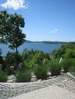 Table Rock Condo Walkout to the Lake! - 2 Bedroom