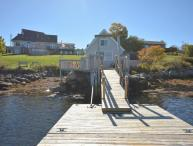 #30 Captains Watch Oceanfront Retreat, McGraths Cove  NS
