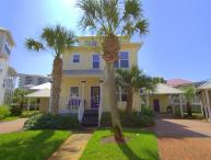 Stunning Beach Home in Destin ~ Community Pool ~ Beach Access!
