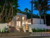 Beverly Hills Modern Escape