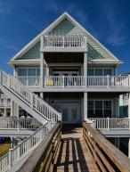 Song of the South-Amazing  Oceanfront Duplex, W/Elevator 4 bedrooms lower level
