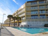 Charleston Oceanfront Villas 311 - Folly Beach, SC - 4 Beds BATHS: 3 Full