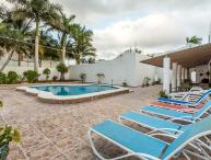 Casa Jen - Large 5BR House, One Block To Ocean, Huge Pool