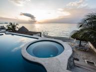 Casa Diane (202) - Beautiful Condo, Ocean View, Fantastic Pool