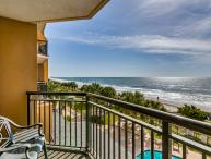 Luxury 2/2 Deluxe Oceanfront - Free Beach Chairs and Umbrella April - Sept!