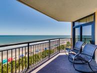 Luxury 3 Bedroom / 3 Bath Oceanfront Suite!