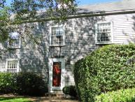 JONATHAN FOLGER HOUSE - 25 Pleasant Street